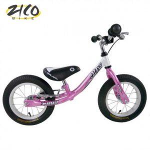 mały rowerek biegowy