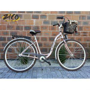 rower damski - tani model