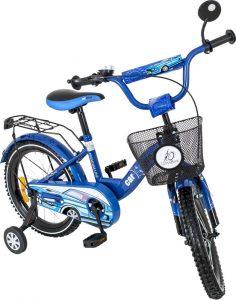 rowerek dla chłopca tomabike