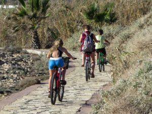 rower rodzina